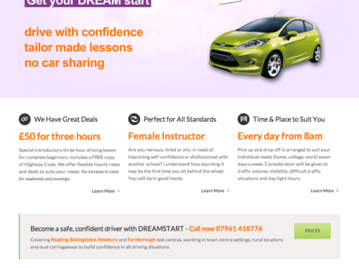 Dreamstart Driving Academy