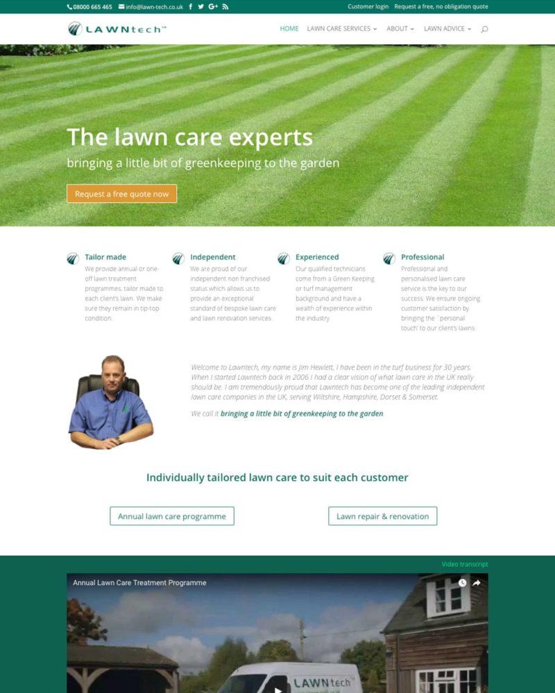 LawnTech