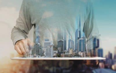 Digital Property Ownership